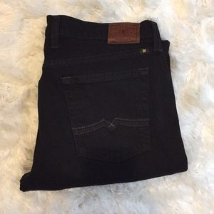 Lucky Brand Knox Sweet'N Straight Jeans Size 12/31